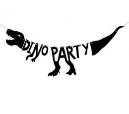 "Vanik ""Dinosaurus"" (20x90 cm)"