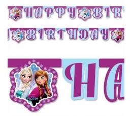 """Vanik """"Frozen. Palju õnne sünnipäevaks"""""""