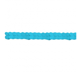 Vanik, helesinine (3,6 m)