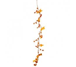 """Vanik, kuivatatud taimed """"Oranž sügis""""(1,2 m)"""