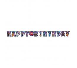 """Vanik """"Lego Movie 2.Happy Birthday"""""""