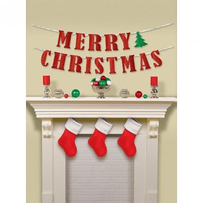 "Vanik ""Merry Christmas"" (3,65 m)"