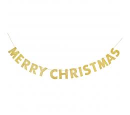 "Vanik ""Merry Christmas"", särav (2,74 m)"