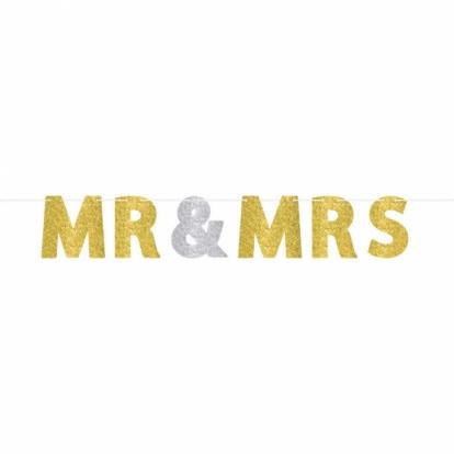 """Vanik """"Mr.&Mrs."""", särav"""