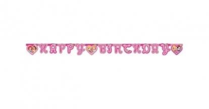 """Vanik """"Printsess Happy Birthday"""" 2,1 m"""