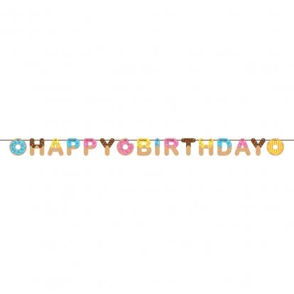 """Vanik """"Sõõrikud. Happy Birthday""""."""