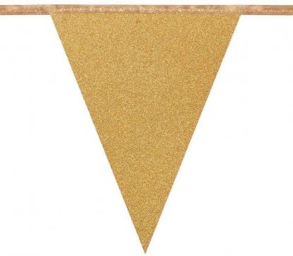 Vanik, kuldne läikiv (6 m)
