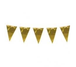 Vanik,  kuldne foolium (10 m)