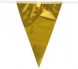 Vanik,  kuldne foolium (10 m) 1