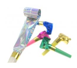 Viled, läikivad värvilised (20 tk)