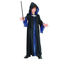 Võluri kostüüm, sinine (7-9 a)