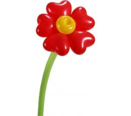 """Õhupallidefiguur""""Armastuse lill"""""""