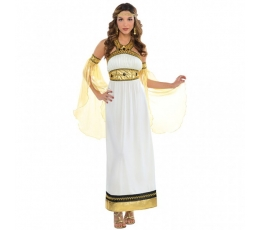 "Karnevali kostüüm ""Jumalanna"" (135-152 cm.)"