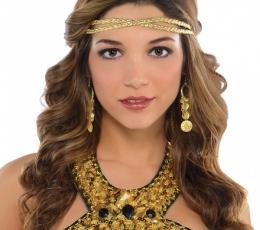 "Karnevali kostüüm ""Jumalanna"" (135-152 cm.) 1"