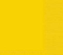 Paberist laudlina, kollane (137 cm x 274 cm) 0