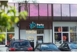 PartyInbox Vilniuje