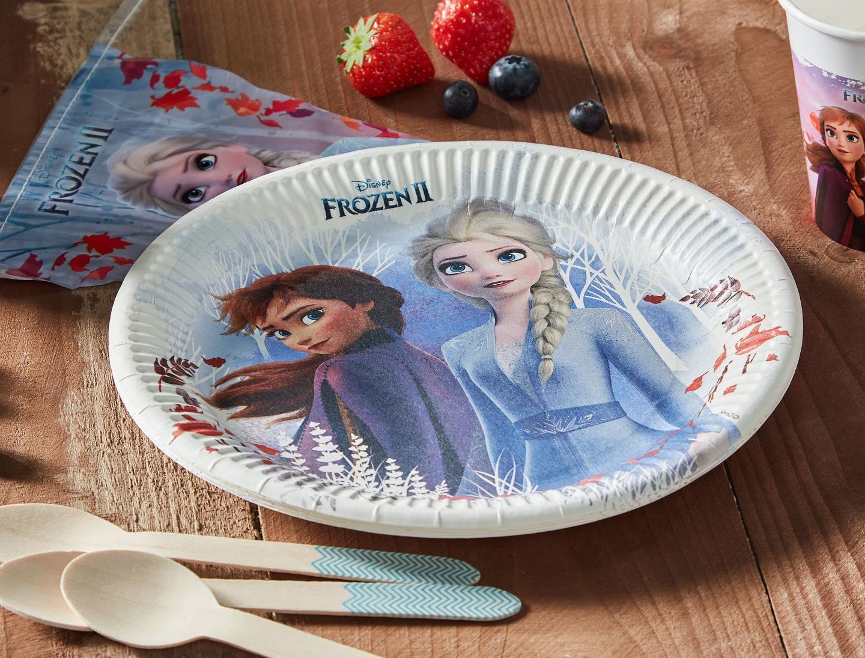 Frozeni sünnipäev meeldib kõikidele väikestele printsessidele!#frozen #frozentheme #frozenbirthday #birthday #birthdaytheme #birthdayidea #frozenisünnipäev  #sünnipäevaidee #sünnipäev #lastesünnipäevad #lastepeod #partyinbox #siinelavadpühad