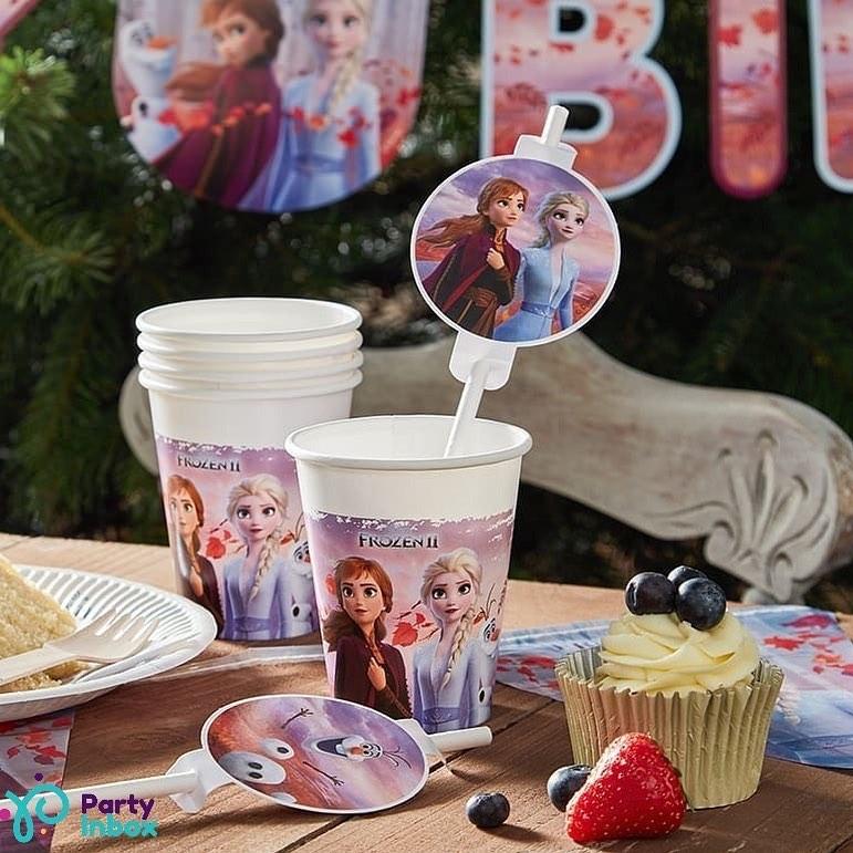 Kaua aega mõtlemata, kutsuge endale külla Lumekuninganna Elsa koos vapra õe Anna ja lõbusa Olafiga!#frozen #frozen2 #birthday #birthdaytheme #themeforbirthday #peoidee #sünnipäevaideed #lastesünnipäevad #partyinbox #siinelavadpühad