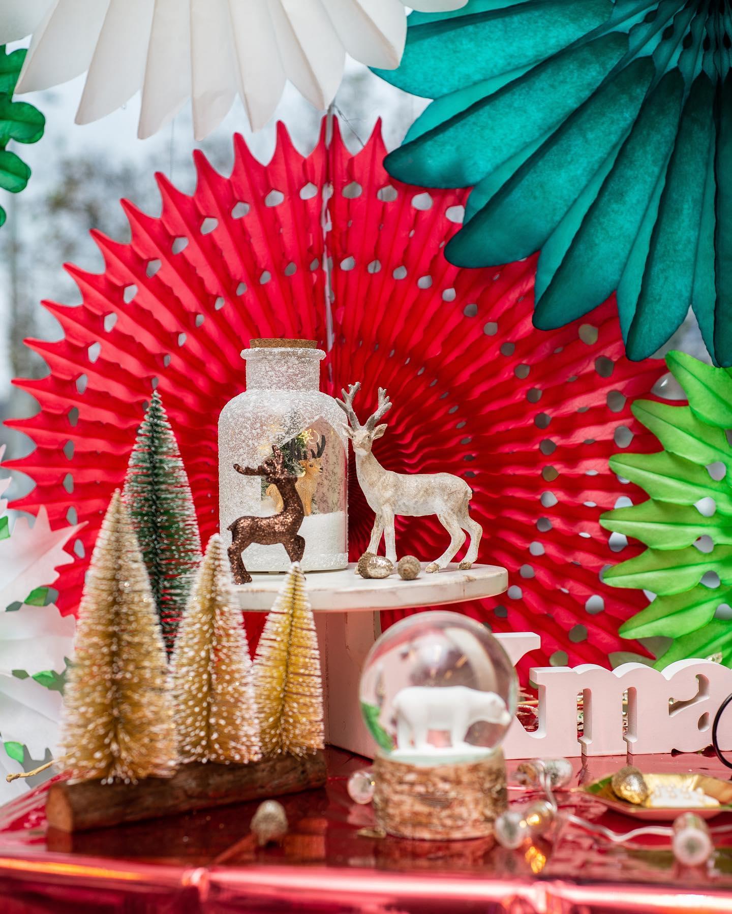 Kas te juba kaunistate oma kodu ja kuulate jõulumuusikat?