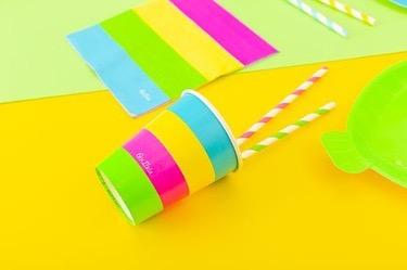 Sest värvid tõstavad me tuju!#colorful #neon #partydecorations #neonparty #party #neoninesdekoracijos #neoondekoratsioonid #neoon #dekoratsioon #stiilseddekoratsioonid #partyinbox #siinelavadpühad