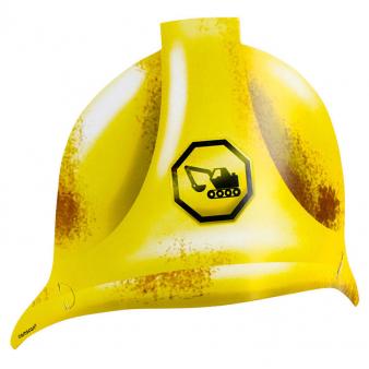 Ehitaja mütsid (8 tk)