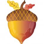 "Fooliumist õhupall ""Tammetõru"" (35x45 cm)"