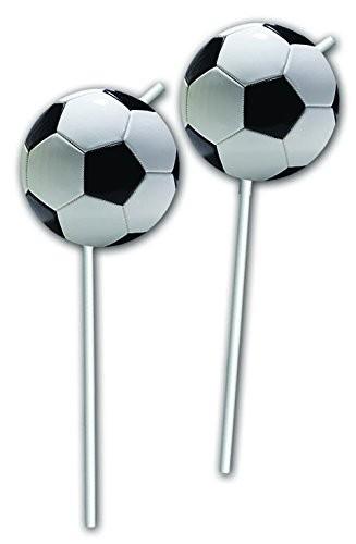 """Kõrred """"Jalgpall"""" (6 tk"""