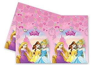 "Laudlina ""Disney printsessid"" (120x180cm)"