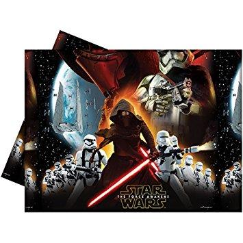 "Laudlina ""Star Wars"" (120x180 cm)"