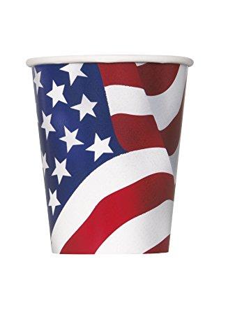 """Topsid """" Ameerika"""" (8 tk / 266 ml)"""