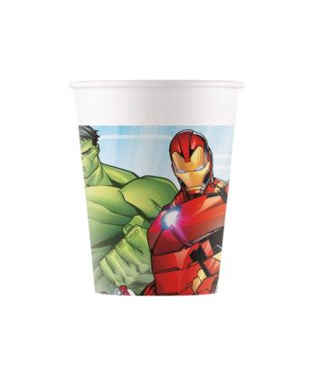 "Topsid ""Avengers"" (8 tk./200 ml)"