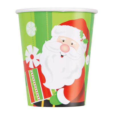 """Topsid """"Jõuluvana kingitused"""" (8 tk./266 ml)"""