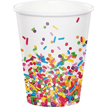 """Topsid """"Sprinkles"""" (8 tk / 266 ml)"""